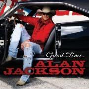 Alan Jackson - Good Time (0886971994322) (1 CD)