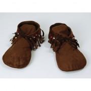 Hippe/indianen schoentjes dames
