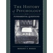 The History of Psychology by Margaret P. Munger