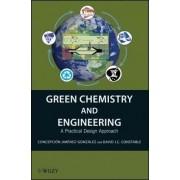 Green Chemistry and Engineering by Concepcion Jimenez-Gonzalez