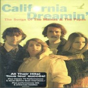 The Mamas & The Papas - California Dreamin' (0602498801888) (1 DVD)