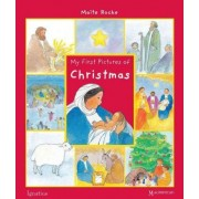 My First Picutres of Christmas by Maite Roche