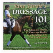 JANE SAVOIES DRESSAGE 101