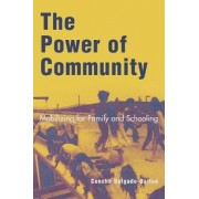 The Power of Community by Concha Delgado-Gaitan