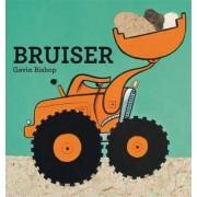Bruiser by Gavin Bishop
