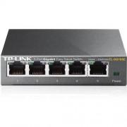Switch Switch TP-LINK 5 port-uri Gigabit, Carcasa metalica TL-SG105E