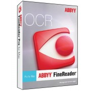Abbyy Finereader for MAC Professional