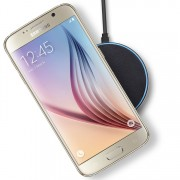 Nillkin Magic Disk Qi Wireless Charging Pad for Samsung Galaxy S6