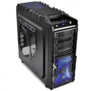 Carcasa Thermaltake Overseer RX-I Black