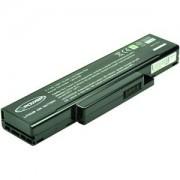 MSI BATEL80L9 Bateria, 2-Power replacement