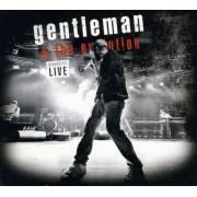 Gentleman - Diversity Live- Live/ Digi- (0602527542805) (2 CD)