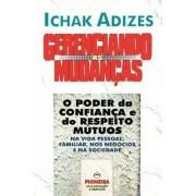 Mastering Change - Portuguese Edition by Dr Ichak Adizes