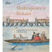 Shakespeare's Britain by Jonathon Bate