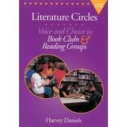 Literature Circles by Harvey Daniels