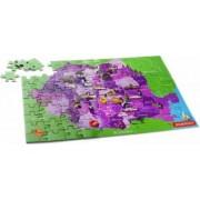 Puzzle Mapedia Romania MomKi MK729