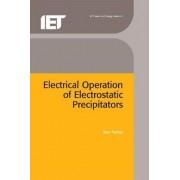 Electrical Operation of Electrostatic Precipitators by Ken Parker