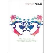 Essentials of Psycho-Analysis by Sigmund Freud