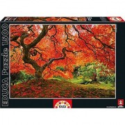 Educa Kids Japanese Garden Puzzle (1500-Piece)