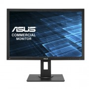 ASUS monitor BE24AQLB, 24.1'(61.13cm) (16:10)1920x1200, non-glare, 250cd/㎡, 100,000,000:1/1000:1, 5ms