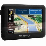 Auto navigacija GeoVision 5050 PRESTIGIO sa kartom Evrope