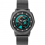 Bulova Accutron II Alpha Black Dial Watch