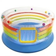 Jump O Lene Transparent Ring Bouncer #48264 By Intex