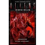 The Complete Aliens Omnibus: Genocide, Alien Harvest Volume 2 by David Bischoff