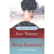 Anna Karenina: In Half The Time