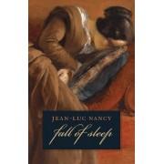 The Fall of Sleep by Jean-Luc Nancy