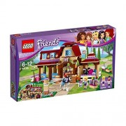 LEGO Friends - 41126 - Le Club d'équitation de Heartlake City
