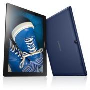 """Lenovo IP Tablet Tab 3 A10-70 MT8161 1.3GHz 10.1"""" FHD touch 2GB 32GB WL BT CAM Android 6.0 modrý 2y MI"""