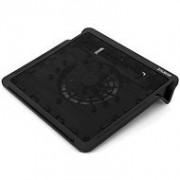 Zalman zm-nc2-Ventola di raffreddamento per PC, colore: nero