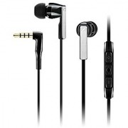 Sennheiser CX 5.00i Black In-Ear Canal Headset