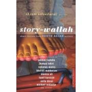 Story-Wallah by Shyam Selvadurai