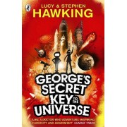 Georges Secret Key to the Universe by Lucy Hawking
