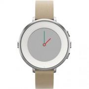 Smartwatch TIME ROUND Argintiu PEBBLE