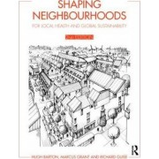 Shaping Neighbourhoods by Richard Guise