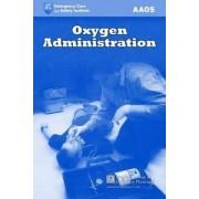 Oxygen Administration by Jose V. Salazar