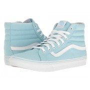 Vans SK8-Hi Slim Crystal BlueTrue White