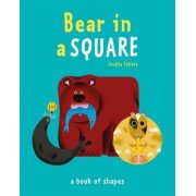 Bear in a Square by Tasha Percy