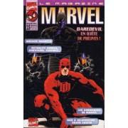 """ Daredevil En Quête De Preuves "" ( Spider-Man + Le Bouffon Vert / The Green Goblin + Daredevil + Venus ) : Le Magazine Marvel N° 15 ( Avril 1998 )"