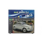 Revell 67083 - VW Beetle Limousine 68 Kit di Modellismo, Scala 1:24