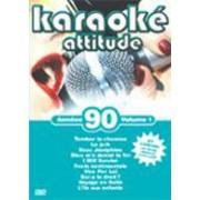 Karaoké Attitude - Années 90 - Volume 1
