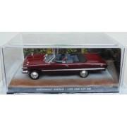 Macheta Chevrolet Impala coupe James Bond, 1:43, Ixo