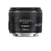 Canon 5179B005 Objectif optique EF 28 mm f/2,8 IS USM
