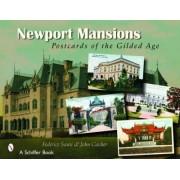 Newport Mansions by Federico Santi