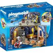 Tajna soba Playmobil, PM-6156
