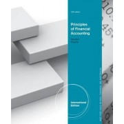 Principles of Financial Accounting by Belverd E. Needles