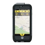 Topeak Weatherproof RideCase für iPhone 6 Halter black/gray Smartphone Zubehör