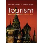 Tourism by Charles R. Goeldner